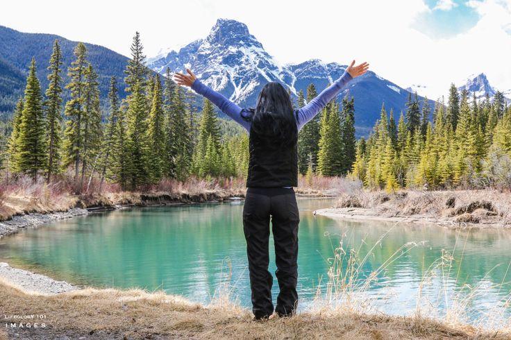 Hiking Banff Alberta, Banff Alberta, Bow Valley Parkway, Things to See in Alberta, Beautiful Places in Alberta,Places to visit in Banff,