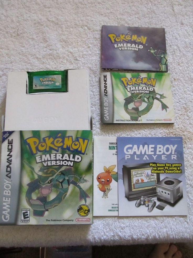 Gameboy Advance (GBA) ROMs