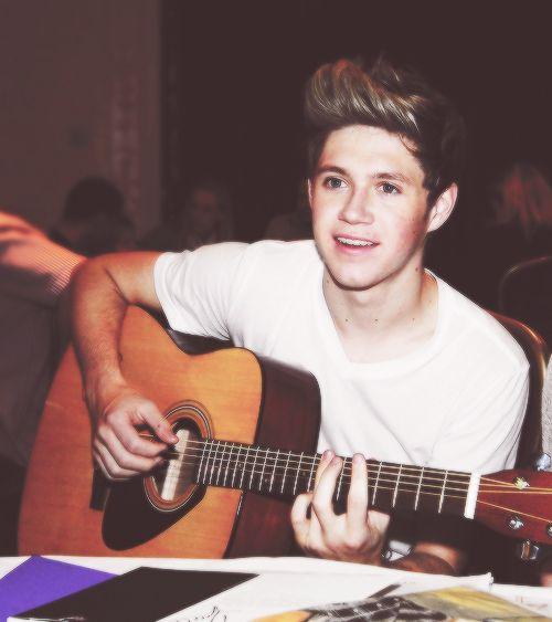 Niall Horan...beautiful :)