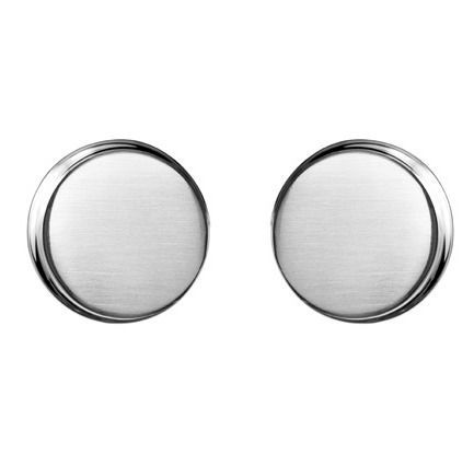 Ritva Liisa Pohjalainen - Sun (earrings) NordicJewel.com