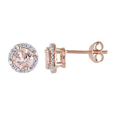 57351f543 Diamond Earrings: Diamond Stud Earrings Jcpenney