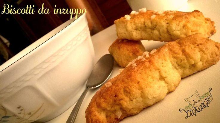 Biscotti da inzuppo #biscotti #cookies #biscottisemplici #colazione #biscottidainzuppo