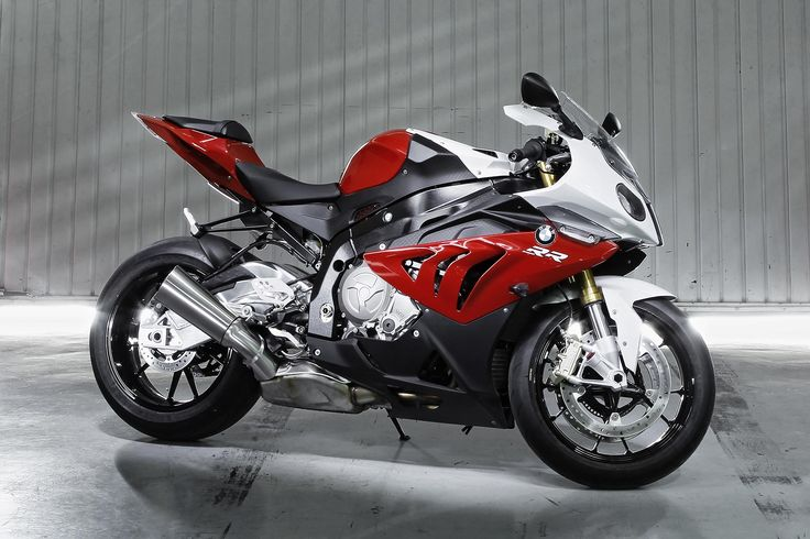 BMW Motorrad USA Says Sales Were Up 14% in 2012