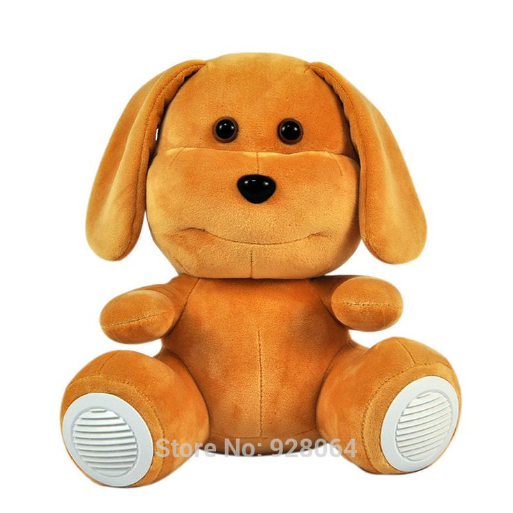 ==> [Free Shipping] Buy Best 2017 new Cute dog plush toys early education machine/newborn story machine girl baby toys for children sound toy education toys Online with LOWEST Price | 32801241883