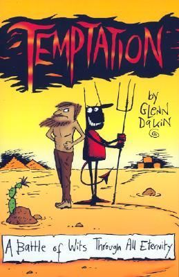 Temptation  by Glenn Dakin