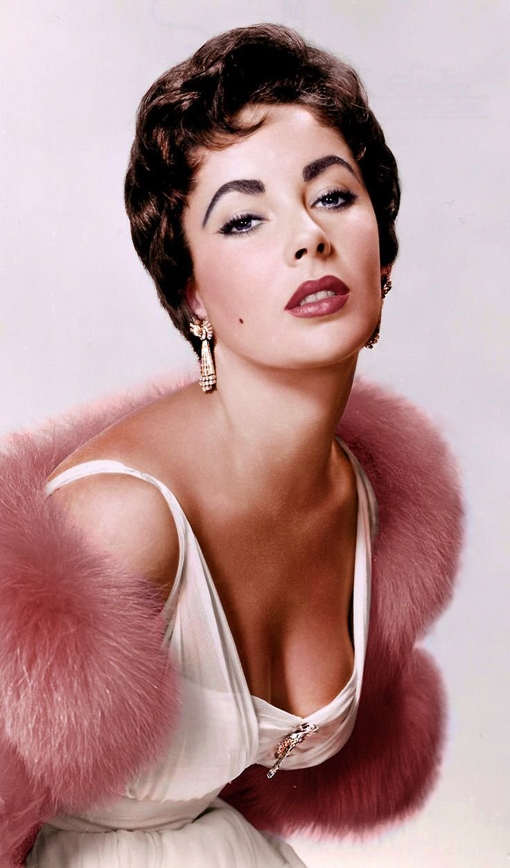 579 best elizabeth taylor images on Pinterest | Classic hollywood ...