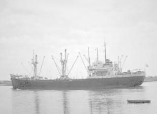 """Shortly after World War II in 1948, several ships responded to SOS and Morse Code  distress calls from the Dutch freighter, Ourang Medan. """"All officers including captain dead,  lying in chartroom and on the bridge, probably whole crew dead..."""" was deciphered from the  code, along with the final message, """"I die."""" Rescuers found the ghost ship Ourang Medan  drif"""