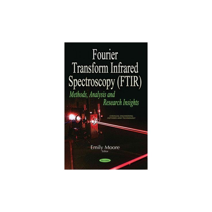 Fourier Transform Infrared Spectroscopy Ftir : Methods, Analysis and Research Insights (Paperback)