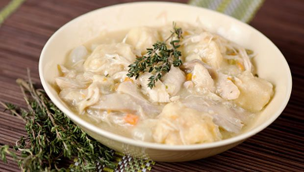 When PARADE asked Dolly Parton what her specialty dish was  she immediately said  quot;Chicken and dumplings  It s all country cooking  quot; Dolly was kind enough to share her recipe with us so you can make her favorite comfort classic at home Read more: Dolly Parton on Food  Family  and Why She s No Diva