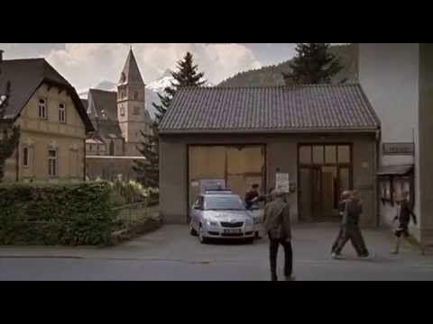Az Öreg Hölgy Látogatása [Teljes Film] (2008)