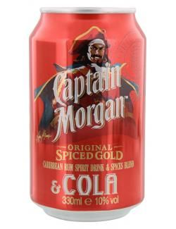 myTime Angebote Captain Morgan Spiced Gold & Cola: Category: Getränke > Spirituosen > Cocktails & Mixgetränke Item number:…%#lebensmittel%