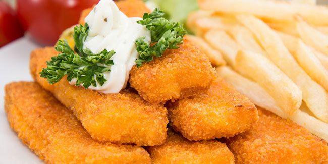 Kuliner: Resep Praktis Dan Sehat Fish Nugget | Vemale.com