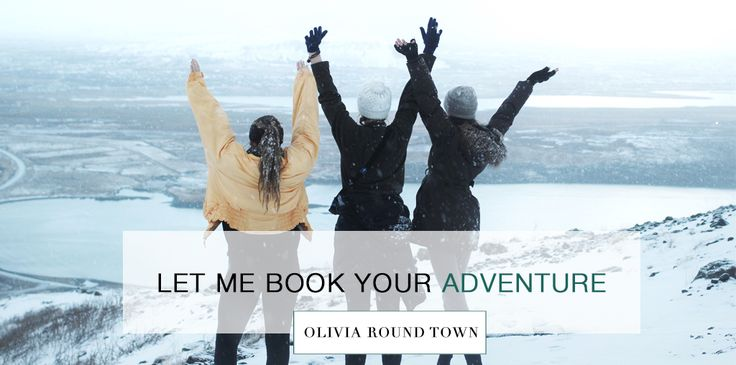 ★ Let me plan your trip for you ★ Experienced blogger oliviaroundtown.com will help you find the best travel deals and experiences for your budget + needs!
