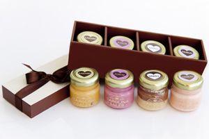 Da redaçãoFotos divulgação Uma caixa de bombons ou doces nunca sai de moda quando queremos agradar o ser amado. Para...