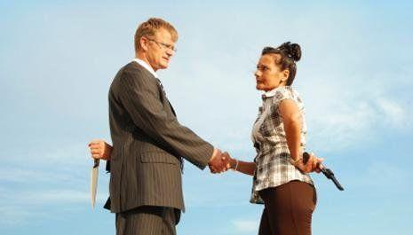 Egészséges válások | Eszter élete