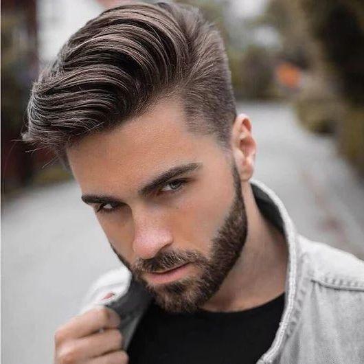 Herrenfrisuren 2017 Glucklich Steht Jedem Gut Hair Dos Trendy