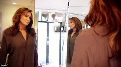 Caitlyn Jenner admits mistaking and regrets in new Diane Sawyer interview