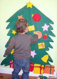 Hoy es el primer domingo de adviento . Los cuatro domingos que preceden a la Navidad, para los que anden más perdidos. Es cierto que desde m...