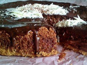 Μπισκοτοσοκολατόπιτα – Ένα τέλειο γλυκό σοκολάτας - Daddy-Cool.gr