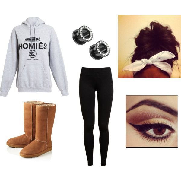 17 Best images about Comfy outfits ;) on Pinterest | Lazy days Air jordan shoes and Uggs