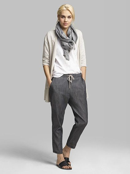 EILEEN FISHER: Style within Reach (Stevie. and like, it's an aesthetic thing, not this specifically?)