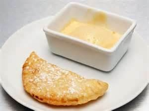 Image detail for -Fried Lemon Pie & Salted Caramel Ice Cream - Recipe Finder