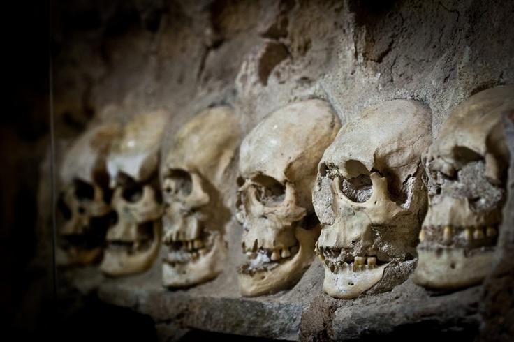 La Skull Tower di Nis, in Serbia. Un monumento particolare
