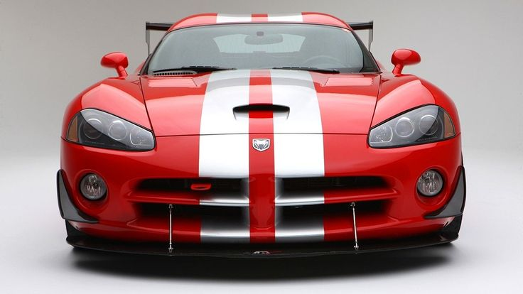The end is here: The Dodge Viper dies on August 31   Fox News