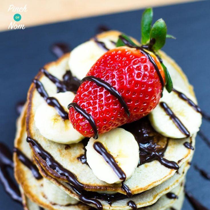 Best 25+ Slimming world oat pancakes ideas on Pinterest ...