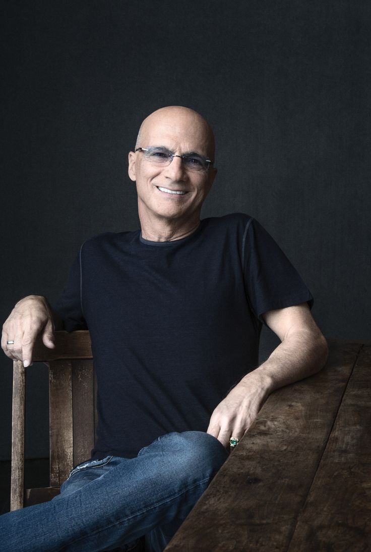 Jimmy Iovine talks Apple, Spotify, 'free' music, Interscope and much more
