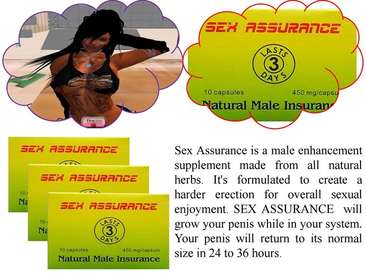 Natural Male Enhancement Build Sexual Stamina