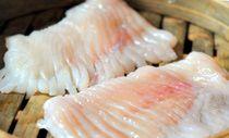 Steamed Skate Fish Recipe (Hong Uh Jim)