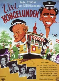Ved Kongelunden (1953)