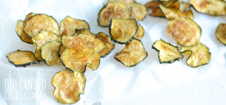 Zucchini chips. Chippies. Crunchy, spicy, moreish chippies. It's true, zucchini can be baked, slowly until it turns crunchy and it makes for the perfect snack. Just like kale chips, vegetable chips, parsnip chips, and crunchy chickpeas, Harry hoovers these up, if I don't beat him to it. You can pick 'n' mix your own spices, …