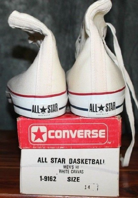 converse all star usa