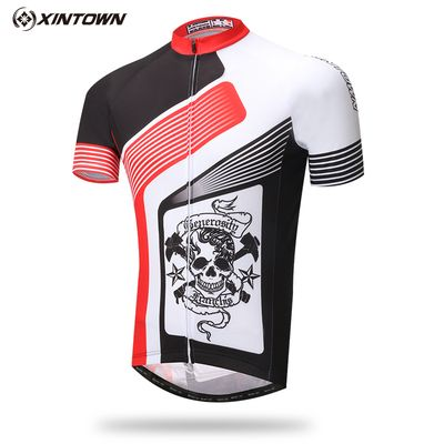 XINTOWN Ropa ciclismo ohio state jersey Cycling Jersey 2016 Summer Short  Jersey mtb Bicycle Cycling dress ropa ciclismo hombre #Affiliate