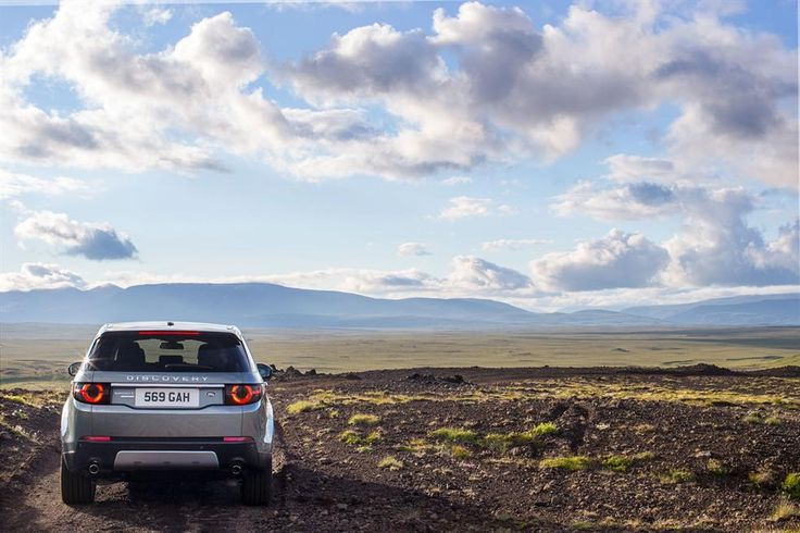 2015 Land Rover Discovery Sport revealed - plus new pictures and video - What Car?