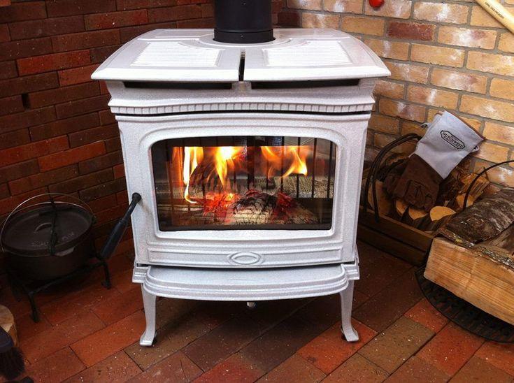 Pivot Stove & Heating Company  - High Efficient Wood Heaters - Alderlea Wood Heater Range