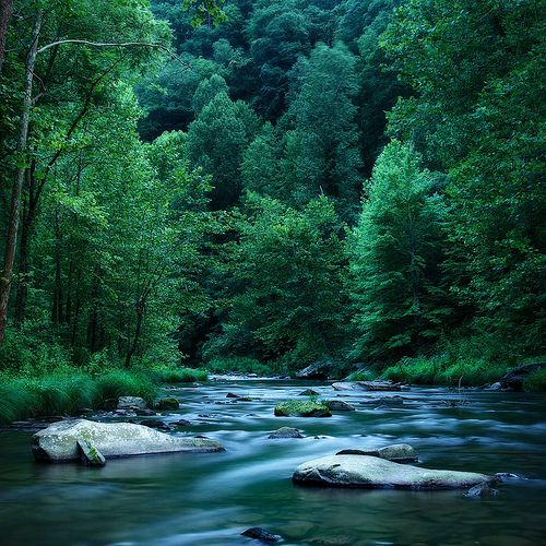 Nantahala River in North Carolina- on the bucket list.