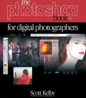 The Photoshop Book For Digital Photographers PDF