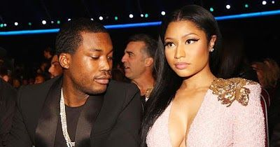 Nicki Minaj Shades Ex Meek Mill After JAY-Z Dropped His Latest Album, Meek Responds With This Hotter Shade