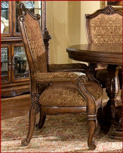 Windsor Court, Windsor Court Dining Arm Chair, Dining Room Table Sets,  Bedroom Furniture, Curio Cabinets And Solid Wood Furniture   Model   Home  Gallery ...