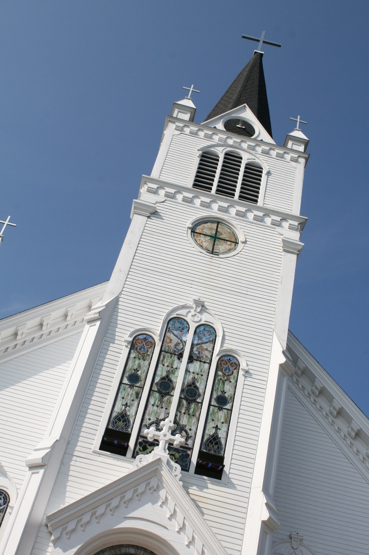 Mackinaw Island, okay so not a day trip but a must go to on our next MI trip.  Home Sweet Home.