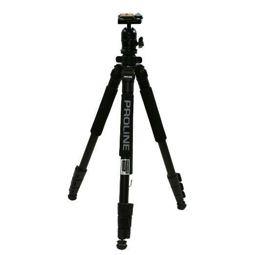 Amazon.com: Dolica AX620B100 62-Inch Proline Tripod and Ball Head: Camera & Photo