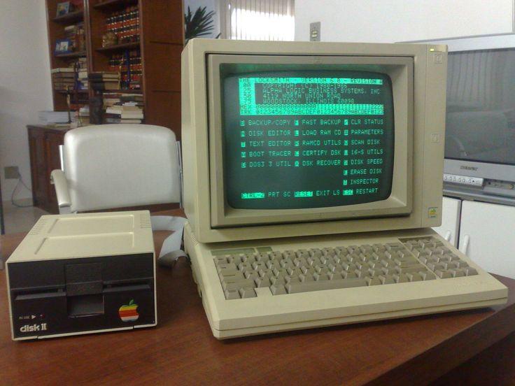 TK 3000 IIe Compact 320 Kb