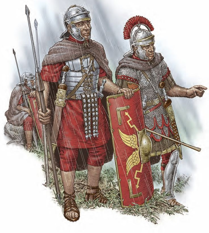 an analysis of the influence of the roman empire and the roman army Information about the roman empire  the remainder of this article treats the roman empire as imperial state (see roman  the influence of the roman empire.