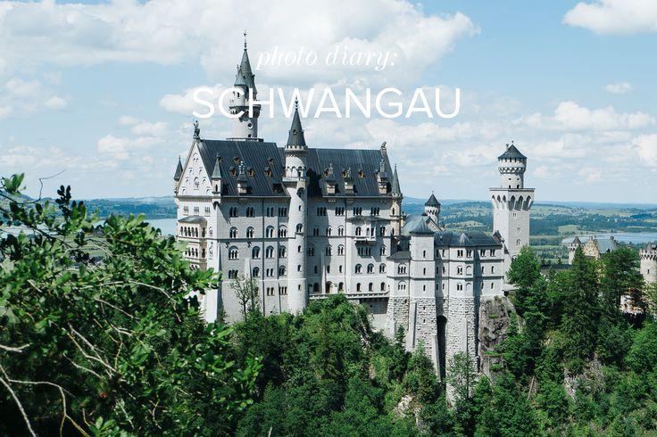 Photo Diary: Schwangau, Germany — My Wanderland