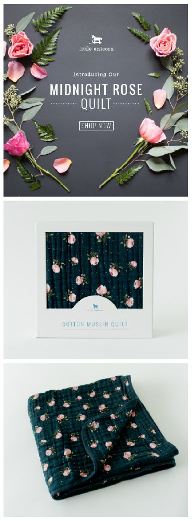 Midnight�Rose Collection