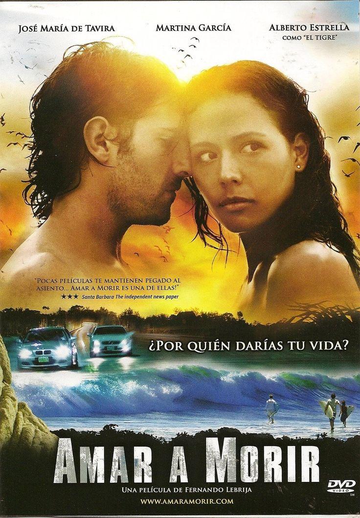 Amar a Morir (2009) Jose Maria de Tavira, Martina Garcia
