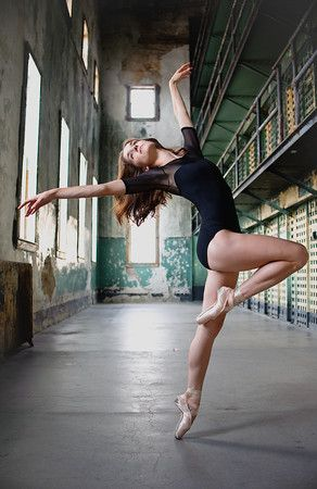 """""""Freestyle Ballerina"""". This is my urban ballerina dance project for Boise. In this gallery we see the beauty and joy of dance. Ballerinas outside of their natural environment """"the dance studio"""". Outdoor ballet photography. (Please view via Slideshow) - alloutdoor"""